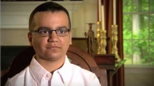 Joey Salmeron Has Overcome Leukemia With Help From Dana-Farber, Jimmy Fund