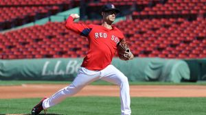 Red Sox's Joe Kelly, Carson Smith Should Help Bolster Boston's Bullpen