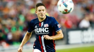 How Revolution's Kelyn Rowe Intends To Remain With USA Soccer Team