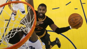 Kyrie Irving Trade Gives Celtics A Buzz They Haven't Had Since 'Big Three' Era