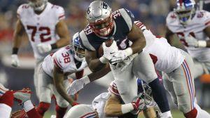 Patriots Vs. Giants Live: New England Falls 40-38 In Wild Preseason Finale