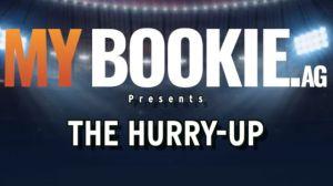 The Hurry-Up: Week 2 NFL Preview, Patriots-Saints Primer, Picks, Odds