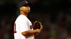 Rafael Devers Has To Make His Own Adjustments Against Major League Pitching