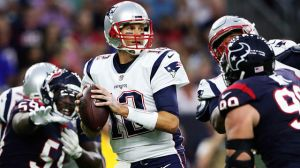 AFC Predictions: Division Winners, Wild-Card Picks For 2017 NFL Season