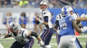 Patriots Vs. Lions Live: New England Edges Detroit On Last-Second Field Goal