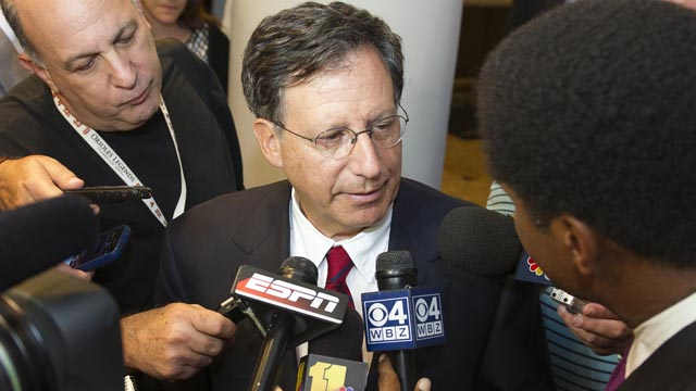 Tom Werner Reflects On 15 Years Of Red Sox Foundation, Team's Charitable Efforts