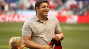 Tony Meola Hails Bruce Arena's USA Soccer Work, Reflects On His MLS Career