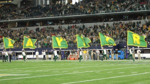 While You Were Sleeping: Baylor, Ex-Student Resolve Title IX Lawsuit