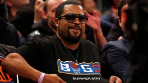 While You Were Sleeping: Ice Cube Bests LaVar Ball In BIG3 4-Point Challenge