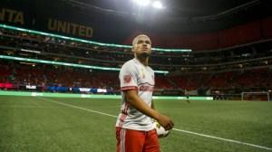 MLS Round-Up: Atlanta United's Josef Martinez On Fire; Revs Sack Jay Heaps As Coach