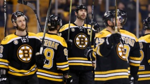 Watch NESN's Andy Brickley Preview Bruins Heading Into Training Camp