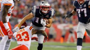 Patriots Vs. Chiefs Live: Kansas City Humbles Banged-Up Pats In Upset Victory