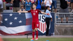 NESN Soccer Show: Christian Pulisic's 'Golden' Birthday; Diego Costa's Chelsea Exit