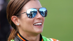Danica Patrick's Loss Would Be Another Blow For NASCAR In Rough Year