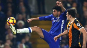 Why Diego Costa's Chelsea To Atletico Madrid Transfer Was Born Months Ago