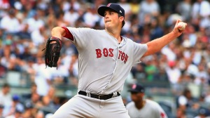 Drew Pomeranz Says Red Sox-Yankees Series Are 'Must-Win Every Time'