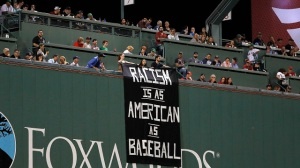 Boston's Five Major Sports Teams Taking Stand Against Racism With PSA