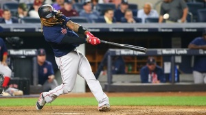 Hanley Ramirez Thriving Out Of No. 7 Spot In Red Sox's Lineup