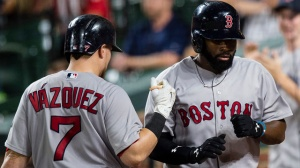 Red Sox Notes: Boston Continues To Find Ways To Win In Extra Innings