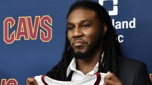 Jae Crowder Shares Moment He Told Mom About Cavs Trade Prior To Her Death