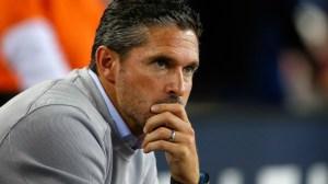 Revolution Fire Head Coach Jay Heaps Amid Subpar Season