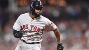 Red Sox Wrap: Jackie Bradley Jr., Boston Win In 11 Innings Vs. Orioles