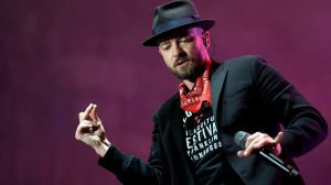 Justin Timberlake Reportedly 'Finalizing' Deal For Super Bowl LII Halftime Show
