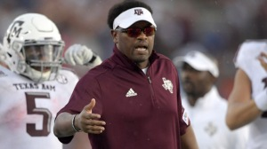 Kevin Sumlin's Wife, Charlene, Reveals Racist Mail Sent To Texas A&M Coach