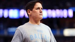 Mark Cuban Invites Players To Speak About America In Arena Before Games