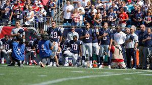 Matt Light Wishes Patriots Found 'Better Way' To Protest Than Anthem Kneeling