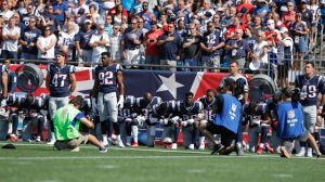 Official Resigns After 'Monkey' Facebook Comment Aimed At Protesting Patriots