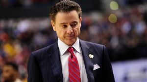 What Does Rick Pitino's Latest Scandal Mean For Kentucky Retired Jersey?