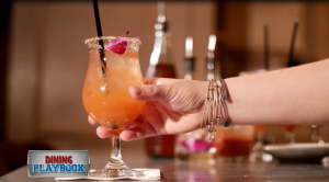 Dining Playbook: Cheers to That: Met Back Bay
