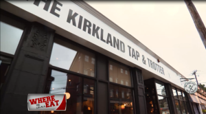 Dining Playbook: Where the Locals Eat: Kirkland Tap & Trotter