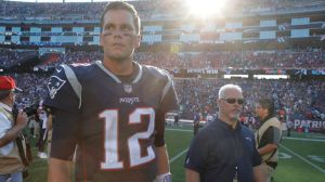 Here's Why Tom Brady 'Disagrees' With Donald Trump's 'Divisive' Comments