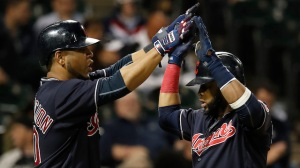While You Were Sleeping: Cleveland Indians Run Incredible Winning Streak To 14