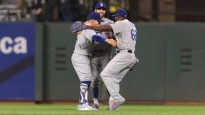 While You Were Sleeping: Dodgers Snap 11-Game Losing Streak Behind Clayton Kershaw
