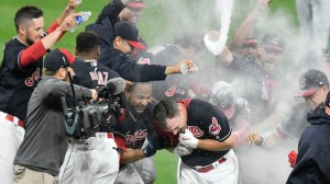 While You Were Sleeping: Indians Extend Winning Streak With Win Over Royals