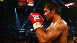 While You Were Sleeping: Manny Pacquiao Pulls Out Of Rematch With Jeff Horn