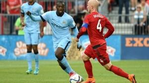Chelsea Vs. Manchester City Live Stream: Watch Premier League Game Online