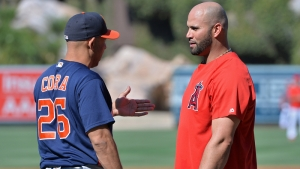 MLB Rumors: Red Sox Expected To Name Alex Cora Manager Despite Interest From Nats