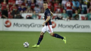 Revolution's Antonio Delamea Vows To Rebound From World Cup Miss Via MLS Play
