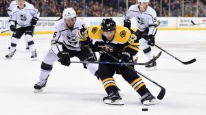 Bruce Cassidy Not Concerned With Bruins' Effort In Overtime Loss To Kings