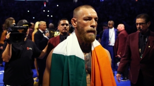 Ex-Boxing Champion Rips 'No Balls' Conor McGregor Before UFC 229 Fight