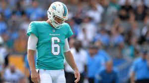 Former NFL QB Jay Cutler Got Stranded In Bahamas For Almost Three Weeks