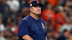 John Farrell Reportedly Signs Deal With Broadcasting Talent Agency