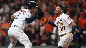 Yankees Vs. Astros Live Stream: Watch ALCS Game 6 Online