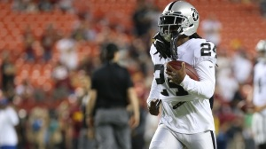 NFL Rumors: Marshawn Lynch Will Appeal One-Game Suspension For Shoving Ref