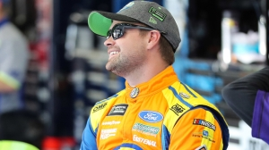No. 17 Crew Chief Thinks Ricky Stenhouse Jr. 'Great For Our Sport'
