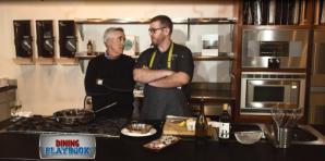 Dining Playbook: Training Camp: Chef Greg Jordan- The Quarry in Hingham